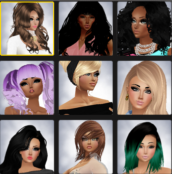 IMVU - Screenshot #1