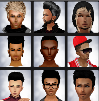 IMVU - Screenshot #2