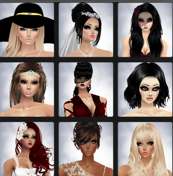 IMVU - Screenshot #3